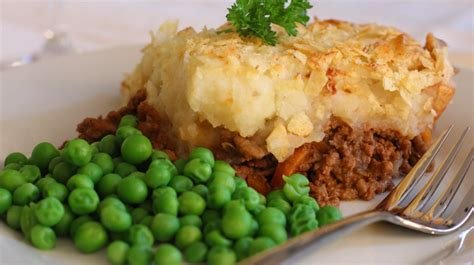 cottage pie recipie cottage pie recipe warren nash tv