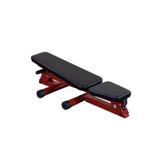 best adjustable bench best fitness bffid10 folding adjustable bench