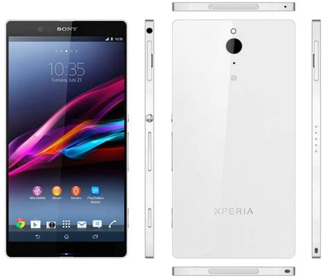 Hp Sony Eksperia Z3 Sony Xperia Z3 Is Ready To Do Battle With Galaxy Note 4 Concept Phones