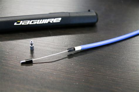 housing wire jagwire attracts mechanics with new dual magnetic pro internal routing tool bikerumor