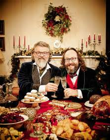 a hairy bikers christmas part two of the guide to