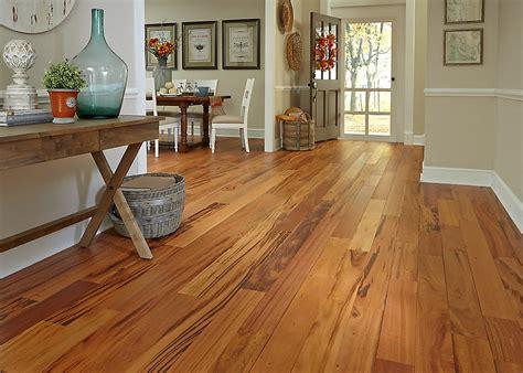 3 4 quot x 5 quot matte koa bellawood lumber liquidators