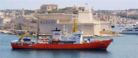 aquarius origine du bateau 171 aquarius 187 les 58 migrants sont arriv 233 s 224 malte mais