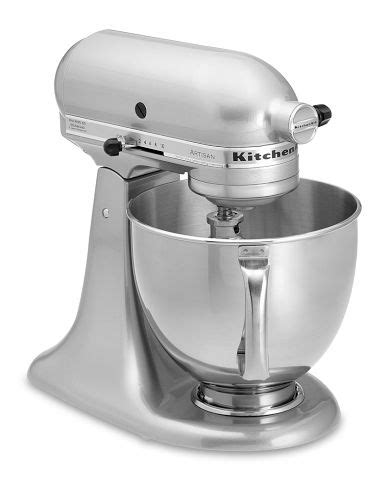 KitchenAid Artisan Stand Mixer ? KitchenAid Mixer on Sale