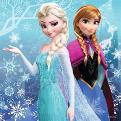 Disney Princess Room Decor Frozen S Elsa And Anna Image Source Disney Wikia Net