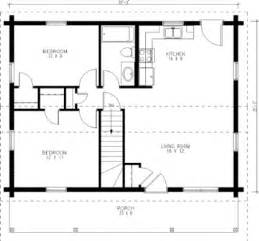 Simple Cabin Plans House Plans For You Simple House Plans