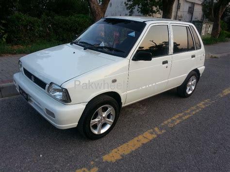 Suzuki Mehran Price 2009 Used Suzuki Mehran 2009 Car For Sale In Islamabad 645742