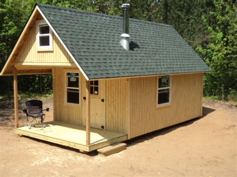 small shack plans a little slice of the american dream that even a hobo can