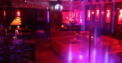 Rumana Kancing Elnifa charlies stripclubguide europe