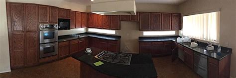 can you refinish kitchen cabinets refinishing kitchen cabinets full image for old stain