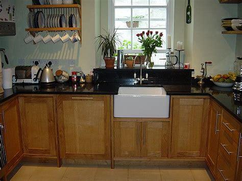 Updated Kitchens With Oak Cabinets Jeremy Barnes Furniture Maker Kitchen Specialist