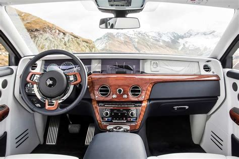 rolls royce phantom price interior rolls royce phantom priced from inr 9 5 crore in india