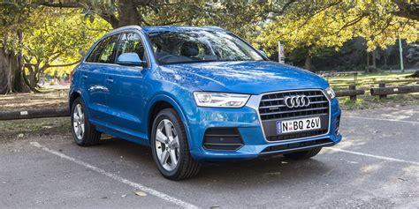 Audi Q3 2015 by 2015 Audi Q3 2 0 Tfsi S Tronic Quattro Sport Review
