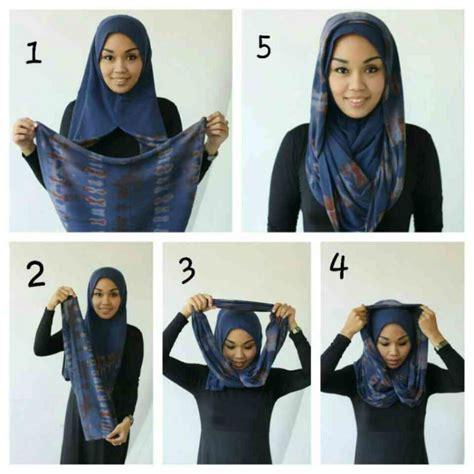 Tutorial Berhijab Buat Lebaran | tutorial hijab lebaran simple buat kamu yang baru belajar