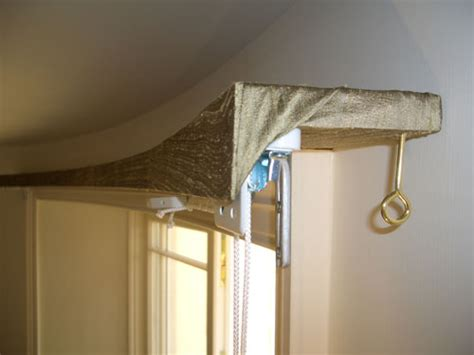 Home Design Show Birmingham by Covered Lath And Fascia Curtain Track Blind Amp Pole