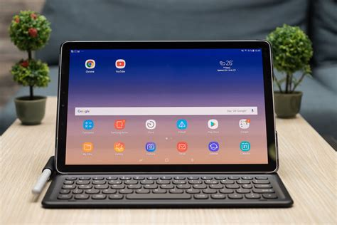 lte enabled samsung galaxy tab s4 now available at at t for 750 phonearena