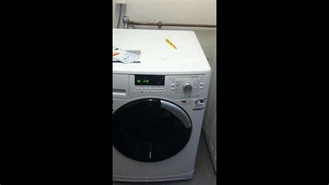 waschmaschine bauknecht erster testeindruck einer bauknecht waschmaschine