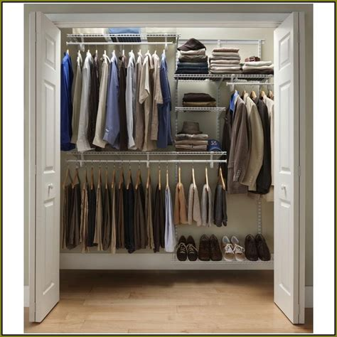wooden closet organizers wood wardrobe closet home depot home design ideas