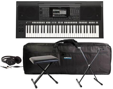 Keyboard Yamaha S770 yamaha psr s770 electronic keyboard buy free scores