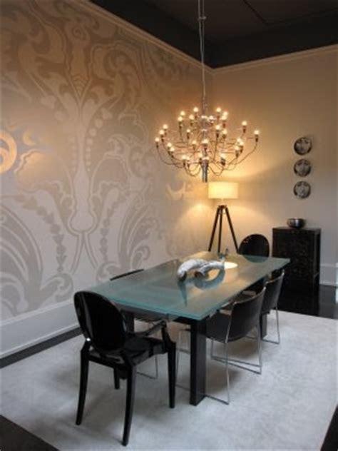 walls wallpaper inspirationdining room