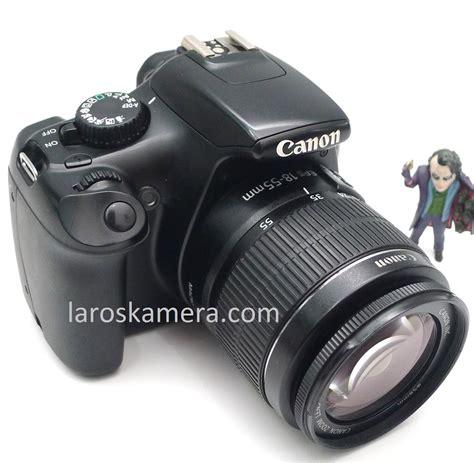 Jual Canon 1100d jual kamera dslr canon eos 1100d second laroskamera