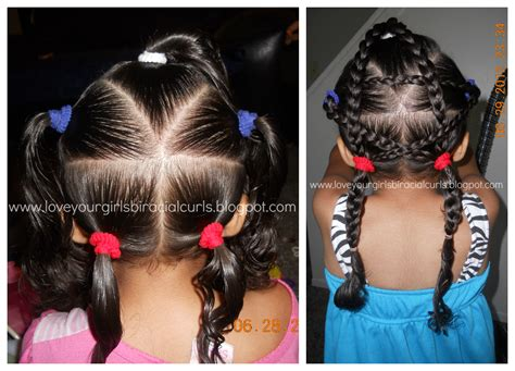 natural hair braids for kids fourth of july hairstyles love your girls biracial curls 2 1 13 3 1 13