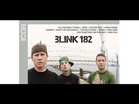 blink 182 icon greatest hits album blink 182 icon greatest hits album