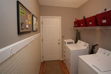 laundry room makeover how to nest for less