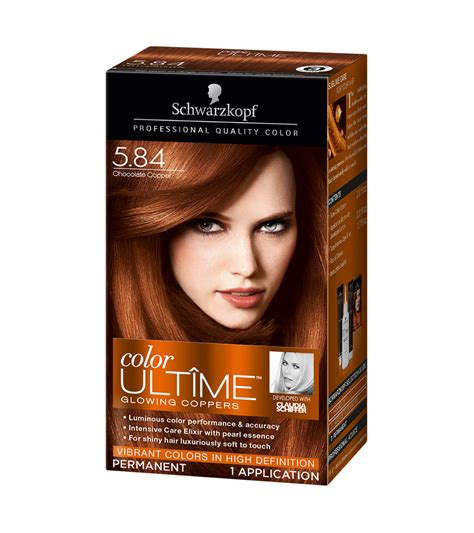 copper hair color on dark brown hair dark brown hairs