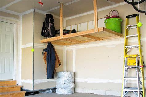 High Ceiling Garage Storage Ideas Garage Storage Garage Organization Ideas Real Estate