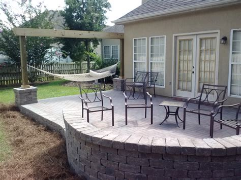 pavers patio cost best home design