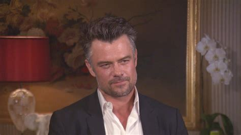 Josh Opens Up About by Josh Duhamel Opens Up About Amazing Fergie