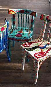 upcycling furniture ideas with paint colour
