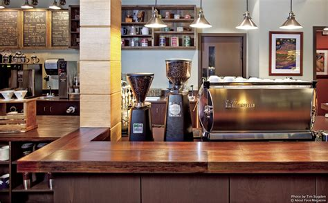 coffee shop design trends 2015 millennials spend big bucks on these vices cuinsight