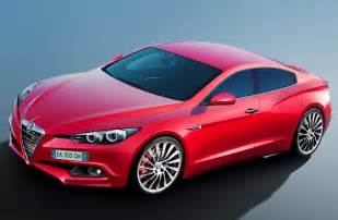 Alfa Romeo Giullia The New Alfa Romeo Giulia Set To Arrive Next Summer