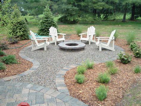 Firepit Plans Creative Pit Designs And Diy Options