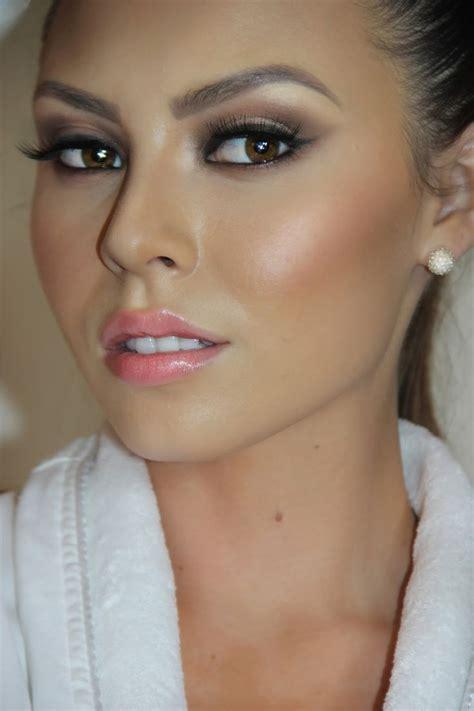 top  secrets    everyday natural makeup trend
