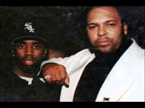 Kaos Row Records Black Y the the suge and beef
