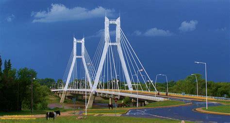 imagenes medicas rio cuarto puente colgante inaugurado en mayo de 2010 en
