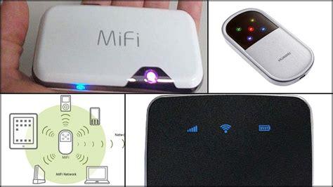 Wifi Dan Spesifikasi apa itu mifi berapa harga dan apa fungsinya ngelag