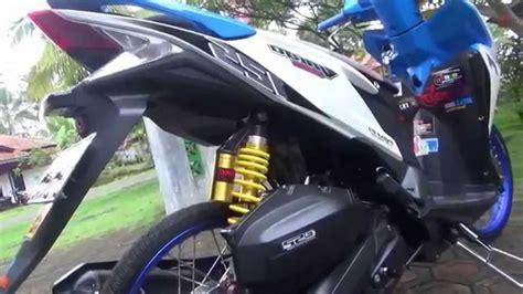 gambar motor modif  keren terbaru  terlengkap