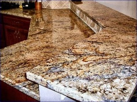 Yellow River Granite Countertops by Granite Kitchen Countertops Inspiration Gallery