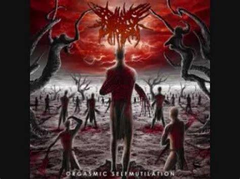 begging for orgasmic selfmutilation 2012 album begging for gutted like a pig