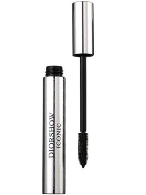 Diorshow Iconic Mascara Review by Diorshow Iconic High Definition Lash Curler Mascara