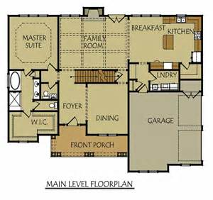 2 story 3 bedroom river house plan with 2 car garage by river house apartments floor plans house free download