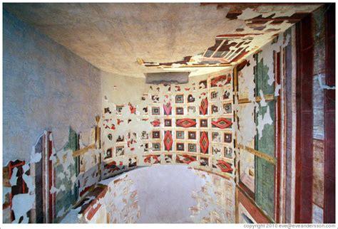 casa di augusto roma ceiling casa di augusto house of augustus palatine