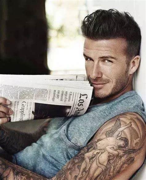 eyeliner tattoo victoria bc 22种贝克汉姆短发造型 让你帅的一塌糊涂 搜狐时尚 搜狐网