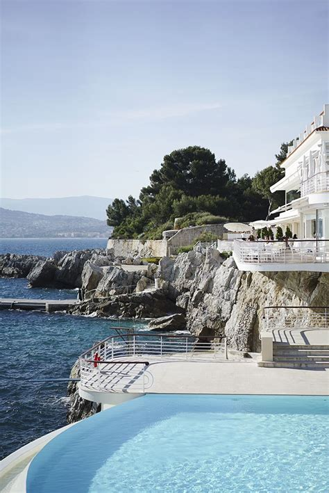 hotel du cap eden roc my hotel bucket list design darling