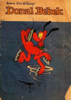 Donal Bebek Edisi No 1112 koleksi k atmojo majalah lama quot donal bebek quot edisi perdana