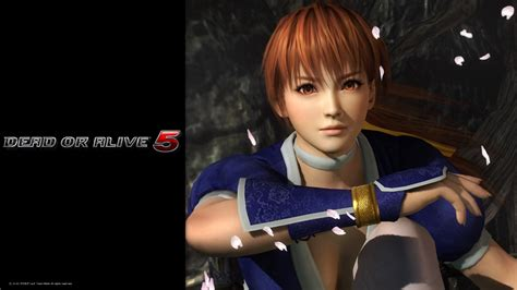 Dead Or Alive 5 1 dead or alive 5 wallpapers 1 capsule computers